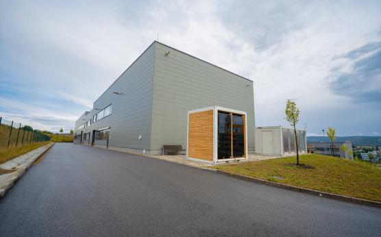 Výzkumné a vývojové centrum AdMaS