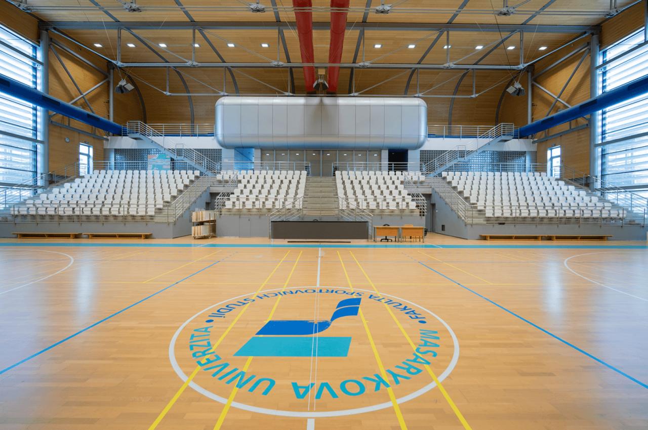 MU - Fakulta sportovních studií