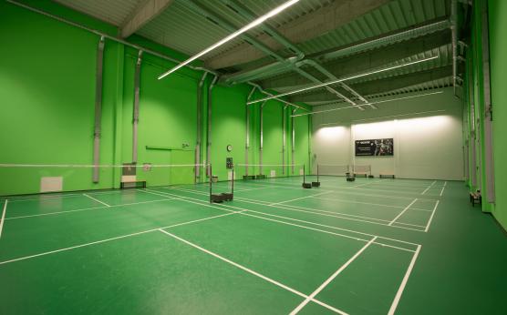 Sportovní a volnočasové centrum Fit4All