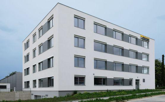 Administrativní budova RDPark