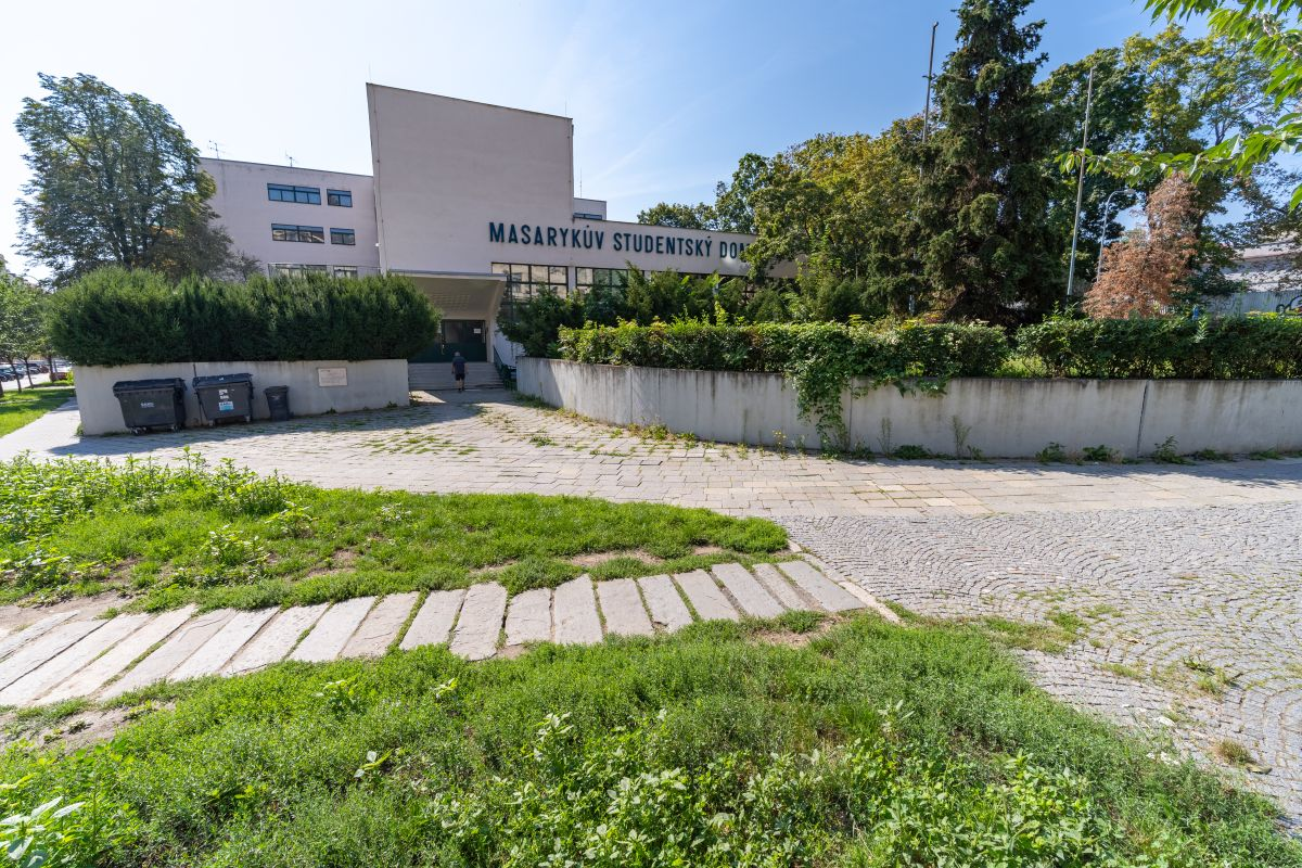 Masarykův domov mládeže