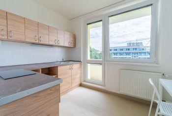 společné prostory kuchyň 2